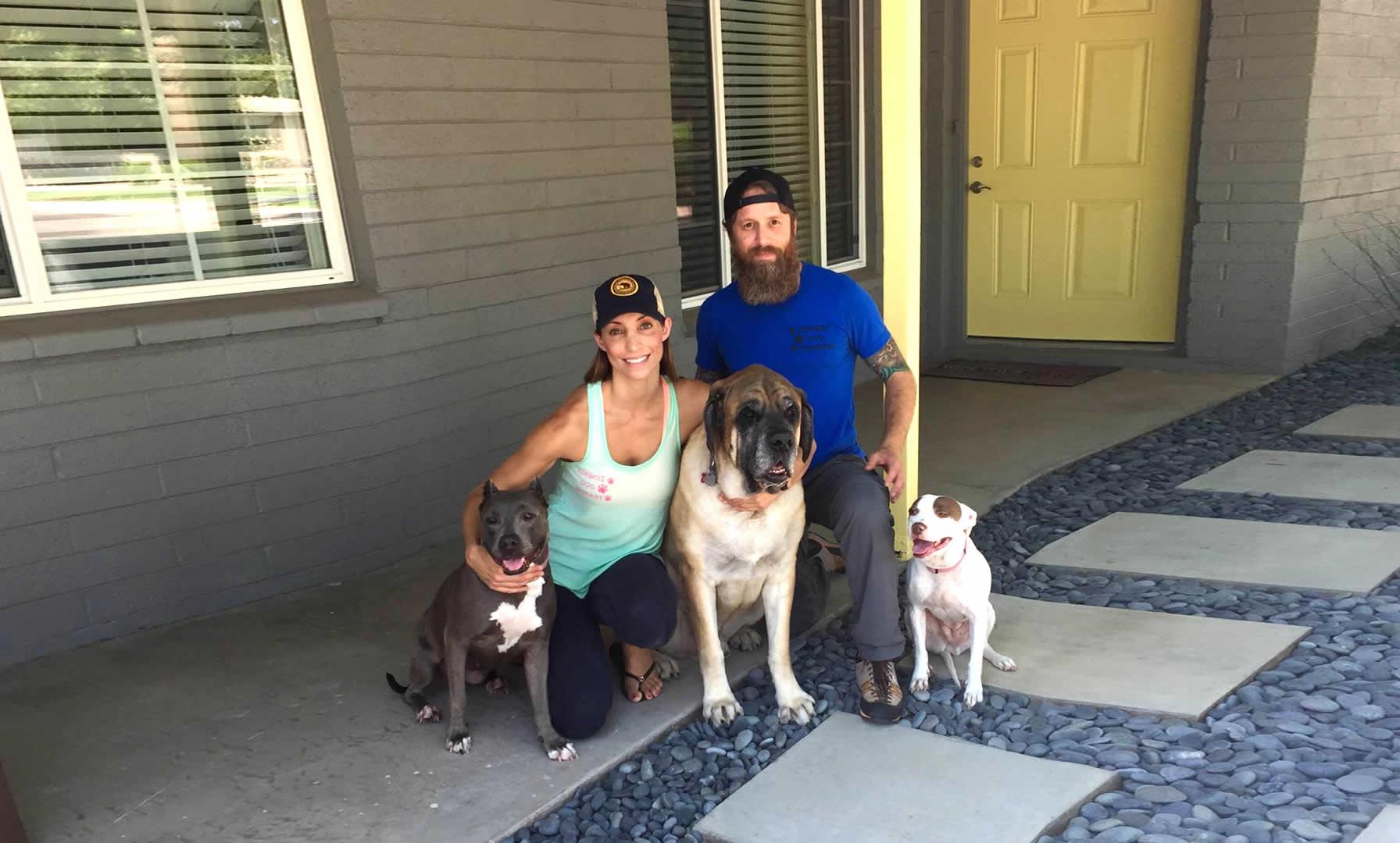 Zenergy Dog Training, Phoenix, AZ