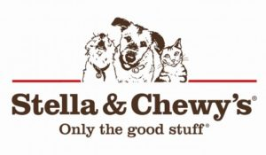 Stella & Chewys Pet Food Logo