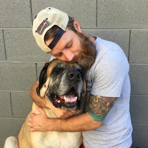 Phoenix Dog Trainer - RJ Hebner