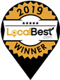 2019 Local Best Award - Winner