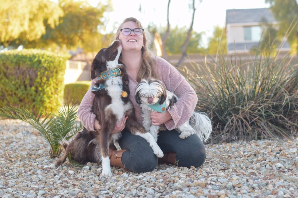 Lauren King, Phoenix Dog Trainer